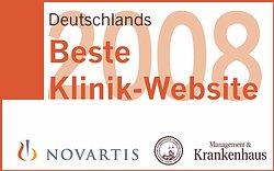 besten kliniken deutschland